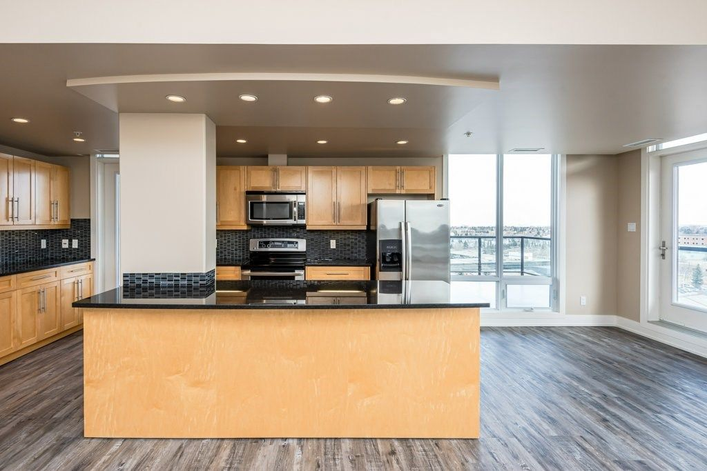 Main Photo: 1302 6608 28 Avenue in Edmonton: Zone 29 Condo for sale : MLS®# E4237163