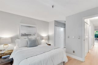 Photo 14: 108 2020 W 8 AVENUE in Vancouver: Kitsilano Townhouse for sale (Vancouver West)  : MLS®# R2585715