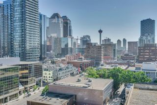 Photo 18: 1108 788 12 Avenue SW in Calgary: Beltline Apartment for sale : MLS®# A1110281
