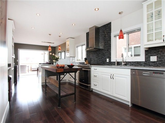 Photo 4: Photos: 1249 E 29TH AV in Vancouver: Knight House for sale (Vancouver East)  : MLS®# V1066592