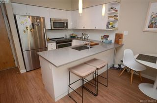 Photo 4: 105 785 Tyee Rd in VICTORIA: VW Victoria West Condo for sale (Victoria West)  : MLS®# 772114