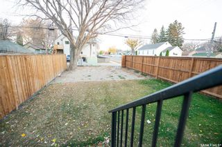Photo 40: 338 J Avenue South in Saskatoon: Riversdale Residential for sale : MLS®# SK839834