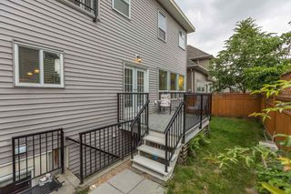 """Photo 20: 7234 201B Street in Langley: Willoughby Heights House for sale in """"Jericho Ridge"""" : MLS®# R2071888"""