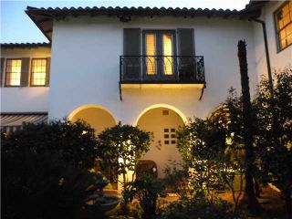 Photo 21: HILLCREST House for sale : 6 bedrooms : 1212 Upas St in San Diego