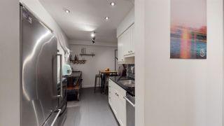 """Photo 9: 106 1825 W 8TH Avenue in Vancouver: Kitsilano Condo for sale in """"MARLBORO COURT"""" (Vancouver West)  : MLS®# R2513304"""