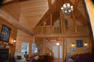Photo 5: 41501 55 Highway: Rural Bonnyville M.D. House for sale : MLS®# E4218455