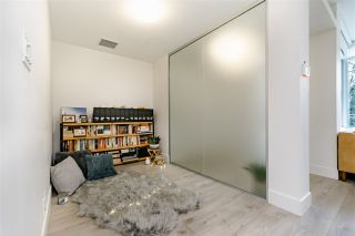 """Photo 5: 103 680 SEYLYNN Crescent in North Vancouver: Lynnmour Townhouse for sale in """"Compass at Seylynn Village"""" : MLS®# R2449318"""