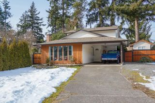 Photo 1: 3126 Carran Rd in VICTORIA: Co Wishart North House for sale (Colwood)  : MLS®# 806592