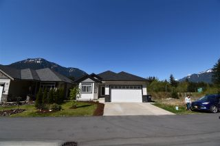 Photo 17: 46 20118 BEACON Road in Hope: Hope Silver Creek House for sale : MLS®# R2569725