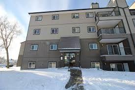 Main Photo: 402 4015 26 Avenue in Edmonton: Zone 29 Condo for sale : MLS®# E4229436