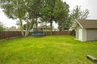 Photo 27: 13044 95 Avenue in Surrey: Queen Mary Park Surrey House for sale : MLS®# R2506263