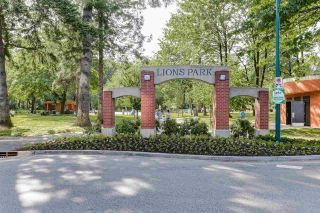 Photo 20: 1603 2789 SHAUGHNESSY Street in Port Coquitlam: Central Pt Coquitlam Condo for sale : MLS®# R2377544