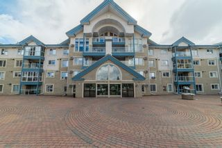 Main Photo: 126 7229 Sierra Morena Boulevard SW in Calgary: Signal Hill Apartment for sale : MLS®# A1096512