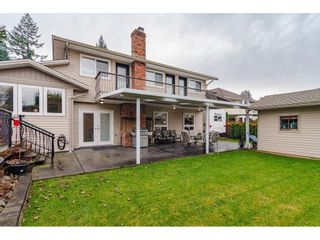 """Photo 33: 21021 43 Avenue in Langley: Brookswood Langley House for sale in """"Cedar Ridge"""" : MLS®# R2521660"""