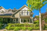 Property Photo: 3121 SUNNYHURST RD in North Vancouver