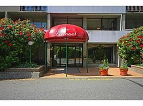 """Main Photo: 604 2016 FULLERTON Avenue in North Vancouver: Pemberton NV Condo for sale in """"THE LILLOET @ WOODCROFT"""" : MLS®# R2036792"""