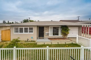 Photo 3: EAST SAN DIEGO House for sale : 2 bedrooms : 3116 54Th St in San Diego