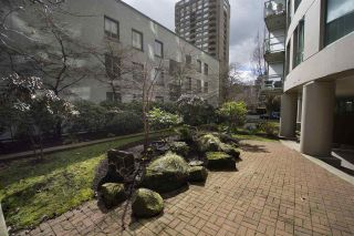 "Photo 14: 607 1277 NELSON Street in Vancouver: West End VW Condo for sale in ""1277 Nelson"" (Vancouver West)  : MLS®# R2386039"