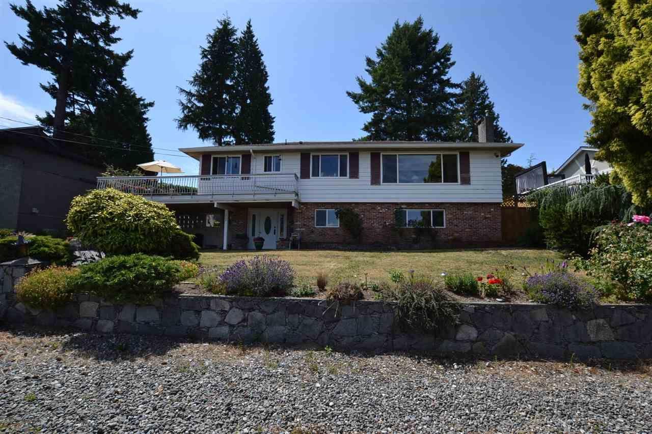 Main Photo: 1069 WALALEE Drive in Delta: English Bluff House for sale (Tsawwassen)  : MLS®# R2431444