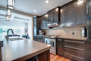 Photo 4: 39 Autumn Place SE in Calgary: Auburn Bay Detached for sale : MLS®# A1138328