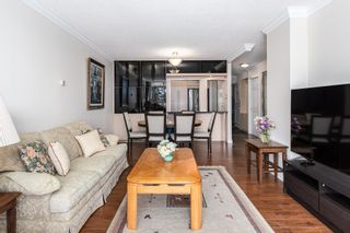 "Photo 4: 710 2024 FULLERTON Avenue in North Vancouver: Pemberton NV Condo for sale in ""WOODCROFT ESTATES"" : MLS®# R2621728"