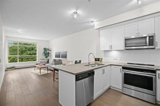 "Photo 4: 307 2436 KELLY Avenue in Port Coquitlam: Central Pt Coquitlam Condo for sale in ""LUMIERE"" : MLS®# R2521638"