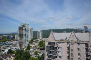 Photo 18: 2103 551 AUSTIN AVENUE in Coquitlam: Coquitlam West Condo for sale : MLS®# R2415348