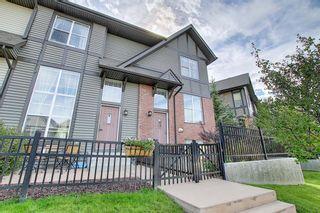 Photo 30: 83 NEW BRIGHTON Common SE in Calgary: New Brighton Row/Townhouse for sale : MLS®# A1027197