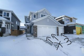 Photo 2: 6738 Elston Lane in Edmonton: Zone 57 House for sale : MLS®# E4229103