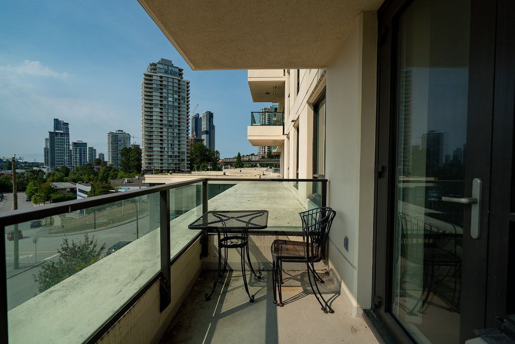 Photo 19: Photos: 402 2232 DOUGLAS ROAD in Burnaby: Brentwood Park Condo for sale (Burnaby North)  : MLS®# R2495564
