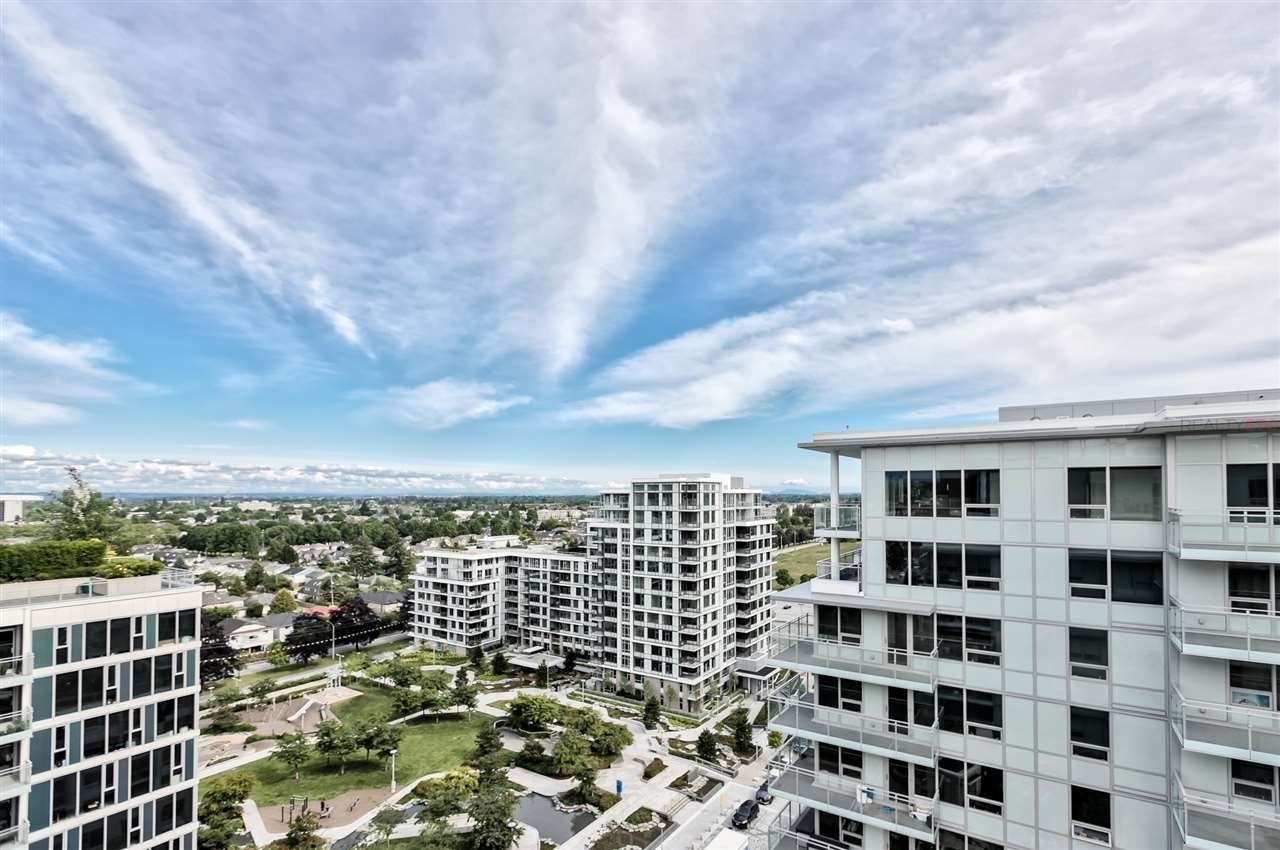 """Main Photo: 1901 3131 KETCHESON Road in Richmond: West Cambie Condo for sale in """"CONCORD GARDENS"""" : MLS®# R2594602"""