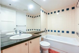 Photo 14: 808 819 HAMILTON STREET in Vancouver: Downtown VW Condo for sale (Vancouver West)  : MLS®# R2118682