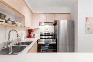 """Photo 21: 208 2133 DUNDAS Street in Vancouver: Hastings Condo for sale in """"HARBOURGATE"""" (Vancouver East)  : MLS®# R2589650"""