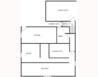 Photo 10: 38800 NEWPORT Road in Squamish: Dentville House for sale : MLS®# V709187