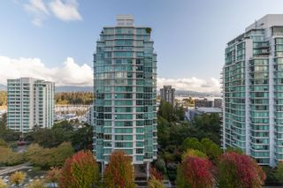 """Photo 22: 1406 1723 ALBERNI Street in Vancouver: West End VW Condo for sale in """"The Park"""" (Vancouver West)  : MLS®# R2625151"""