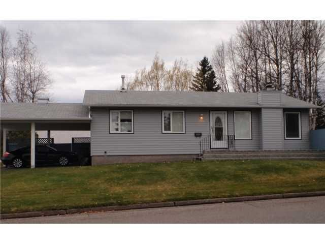 "Main Photo: 8135 MALASPINA Avenue in Prince George: Lower College House for sale in ""LOWER COLLEGE HEIGHTS"" (PG City South (Zone 74))  : MLS®# N205456"