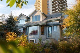 Photo 1: 11420 99 Avenue in Edmonton: Zone 12 House for sale : MLS®# E4266527