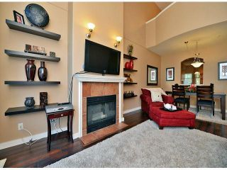 """Photo 9: 50 11860 RIVER Road in Surrey: Royal Heights Townhouse for sale in """"Cypress Ridge"""" (North Surrey)  : MLS®# F1417810"""
