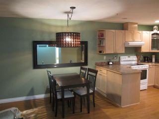 """Photo 5: 111 12025 207A Street in Maple Ridge: Northwest Maple Ridge Condo for sale in """"THE ATRIUM"""" : MLS®# R2403331"""