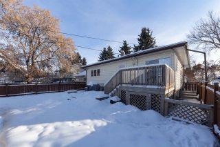 Photo 25: 7760 85 Avenue in Edmonton: Zone 18 House for sale : MLS®# E4228465
