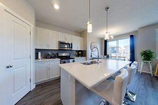 Photo 3: 12823 207 Street in Edmonton: Zone 59 House Half Duplex for sale : MLS®# E4265509