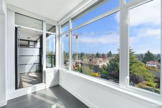 """Photo 4: 606 6383 CAMBIE Street in Vancouver: Oakridge VW Condo for sale in """"Forty Nine West"""" (Vancouver West)  : MLS®# R2506344"""