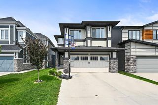 Main Photo: 276 Evansborough Way NW in Calgary: Evanston Detached for sale : MLS®# A1131437