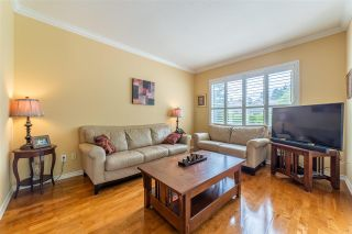 """Photo 8: 116 20655 88 Avenue in Langley: Walnut Grove Townhouse for sale in """"Twin Lakes"""" : MLS®# R2591263"""