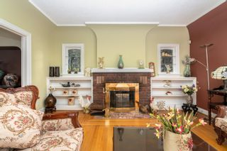 Photo 4: 5808 HOLLAND Street in Vancouver: Southlands House for sale (Vancouver West)  : MLS®# R2612844