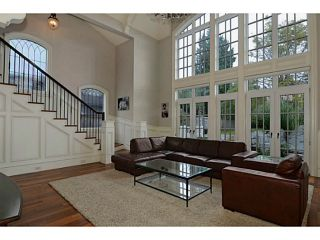 Photo 9: 6738 BEECHWOOD ST in Vancouver: S.W. Marine House for sale (Vancouver West)  : MLS®# V1029527