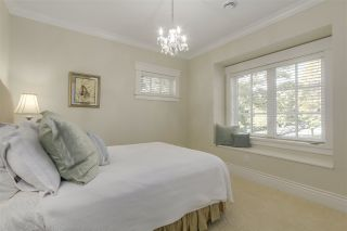 """Photo 15: 2196 W 46TH Avenue in Vancouver: Kerrisdale House for sale in """"Kerrisdale"""" (Vancouver West)  : MLS®# R2116330"""