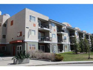 Photo 1: 213 69 SPRINGBOROUGH Court SW in : Springbank Hill Condo for sale (Calgary)  : MLS®# C3567266