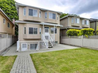 """Photo 29: 8033 HUDSON Street in Vancouver: Marpole House for sale in """"MARPOLE"""" (Vancouver West)  : MLS®# R2586835"""