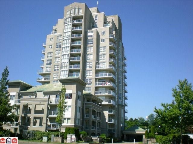 """Main Photo: 607 10523 UNIVERSITY Drive in Surrey: Whalley Condo for sale in """"WHLLEY POINT"""" (North Surrey)  : MLS®# R2583669"""